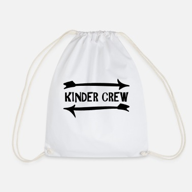 Dream Crew Children crew - Drawstring Bag