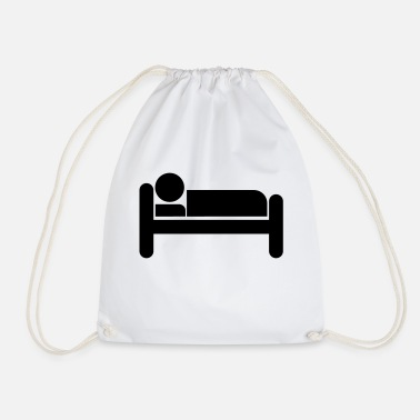 Bed Bed - Drawstring Bag