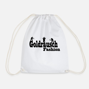 Goldrausch Fashion goldrausch fashion - Turnbeutel