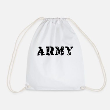 Army ARMY - Jumppakassi