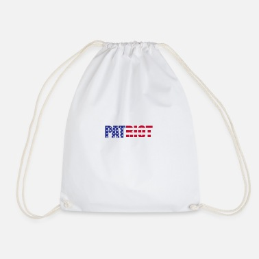 Patriot PATRIOT - Drawstring Bag