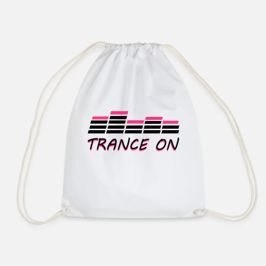Trance Trance On - Sac à dos cordon