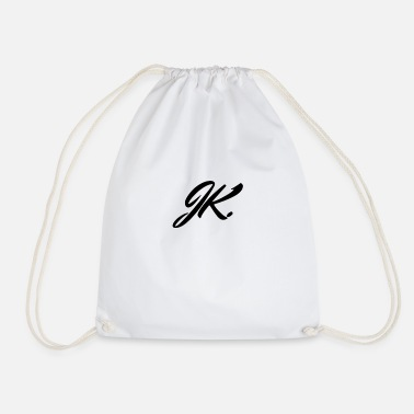 Jk JK - Drawstring Bag