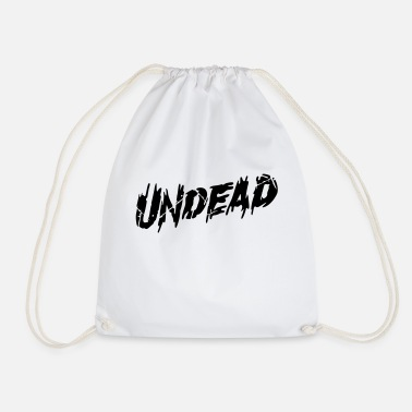 Undead undead - Gymtas