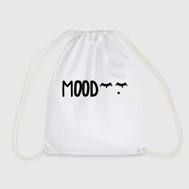 mood - Drawstring Bag