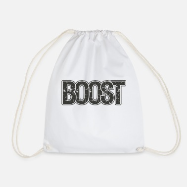 Boost boost - Gymtas