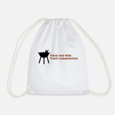 Combine Grill Combination - Drawstring Bag