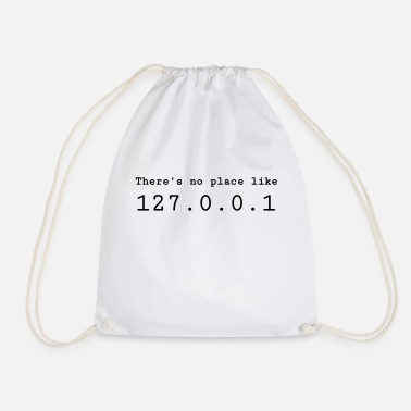 Funny Developer Entwickler Développeur Computer Geek - Drawstring Bag
