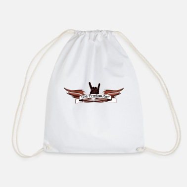 Buccaneers The buccaneer wings - Pommes fork - Drawstring Bag