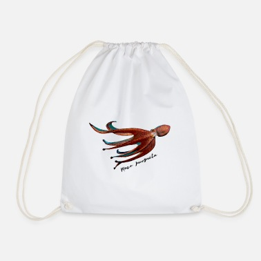 Mare MARE INCOGNITA - Drawstring Bag