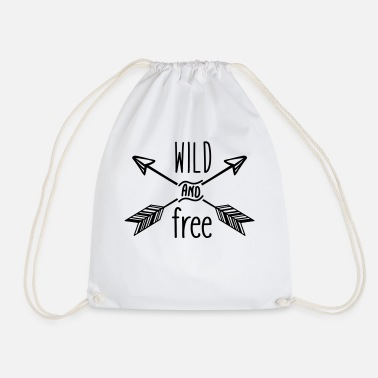 Joulu AD Wild and Free - Jumppakassi