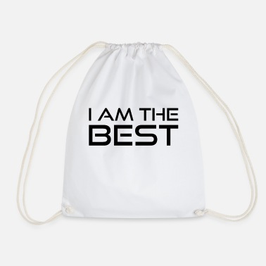 Best Best - Drawstring Bag