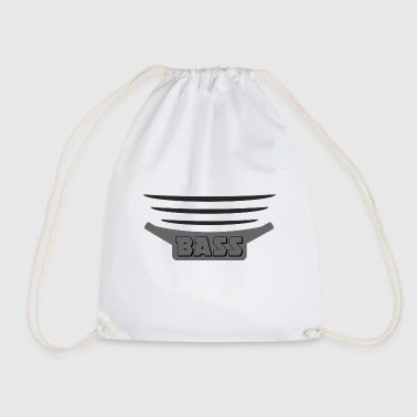 BASS - Drawstring Bag