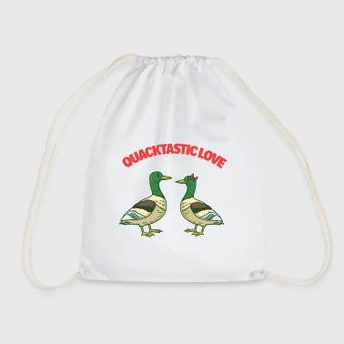 Couples, love, couple - Drawstring Bag