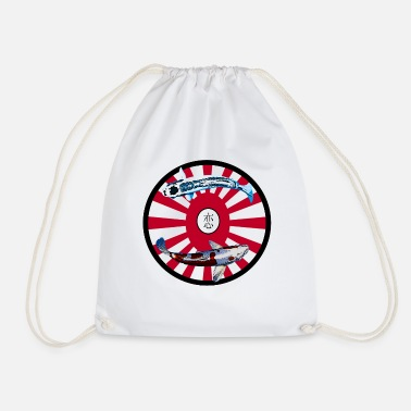 Koi Kois - Drawstring Bag