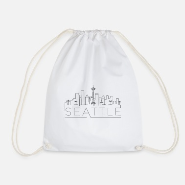 Seattle Seattle - Gymbag