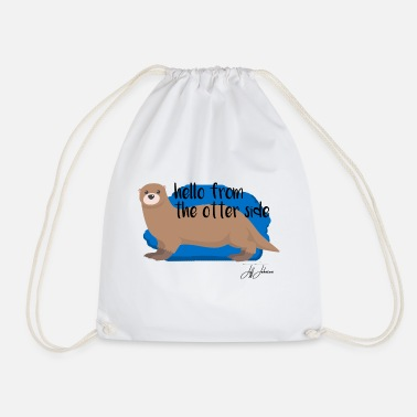 Animals Animal Animals Animal Animals - Drawstring Bag