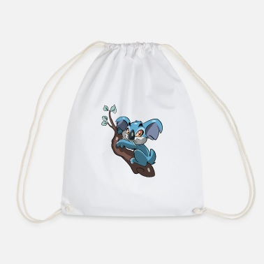Bébé Animal Koala bébé barboteuse animal - Sac de sport léger