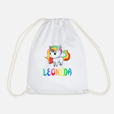 Leonidas Unicorn Leonida - Drawstring Bag