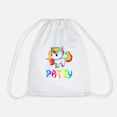 Patty Unicorn Patty - Gymnastiktaske