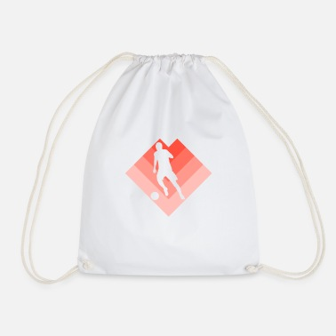 Defender defender - Drawstring Bag