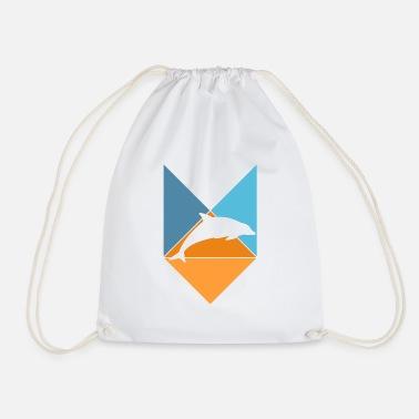 Dolfijn Dolfijn Tassenamp; Rugzakken Tassenamp; Online BestellenSpreadshirt 0OwknPX8