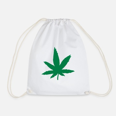 Hemp hemp - Drawstring Bag