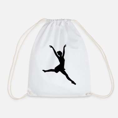 Dancer Dancer - Drawstring Bag