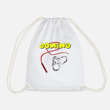 Domina Domina - Drawstring Bag