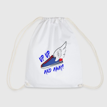 Sneaker UP UP ET AWAY - Sac de sport léger