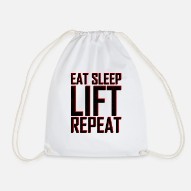 Fit fitness - Drawstring Bag