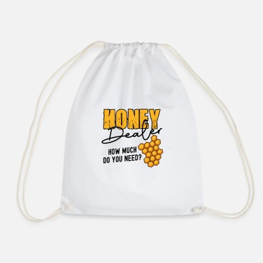 Wasp Honey Dealer how much do you need? - Drawstring Bag