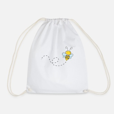 Bee Bee bee - Drawstring Bag