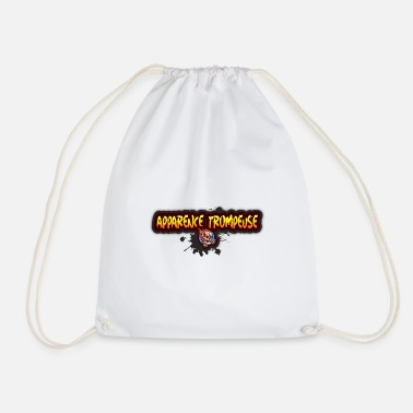 Popular Misleading Appearance Perfect Design TOP - Drawstring Bag