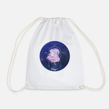 Horoscope Horoscope vierge - Sac à dos cordon