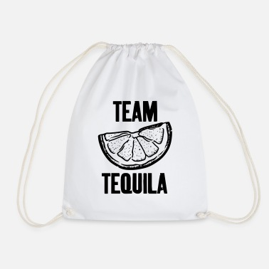 Team Team Tequila Lemon - Turnbeutel