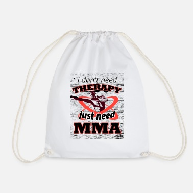 Therapy Therapy - Drawstring Bag
