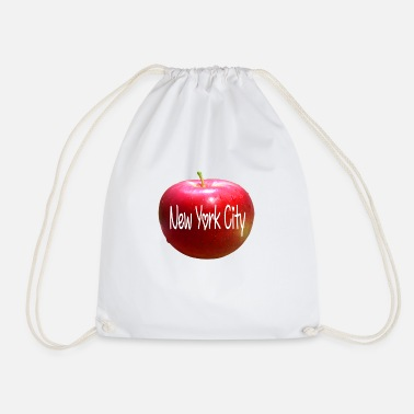 New York City New York City - Drawstring Bag