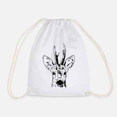 Ree - Drawstring Bag