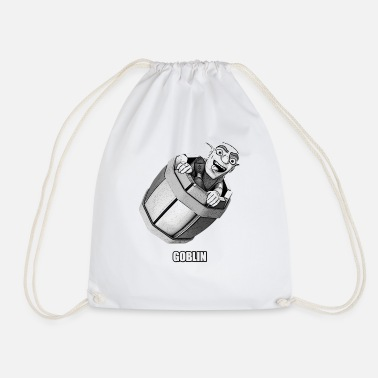Clash Clash Royale Shirt Unisex - Drawstring Bag