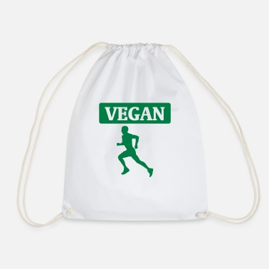 Workout Veganes Workout - Sac de sport léger