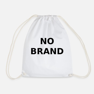 Brand NO BRAND - No brand - Drawstring Bag