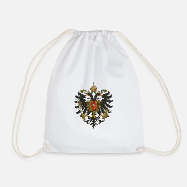 Monarchy monarchy - Drawstring Bag