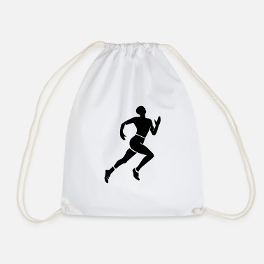Track And Field Track and field - Drawstring Bag