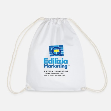 Marketing Manager Edilizia Marketing - Sacca sportiva