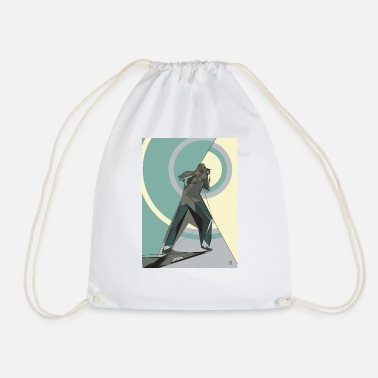 Rap rap - Drawstring Bag