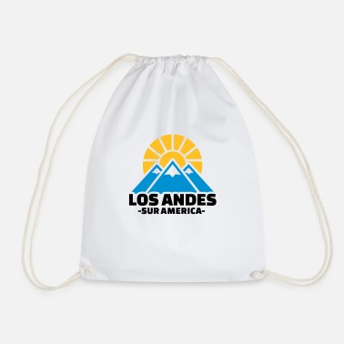 Latin To the - Drawstring Bag