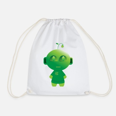 Ecology BOTE ecology - Drawstring Bag