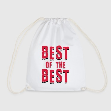 Best of the best - Drawstring Bag
