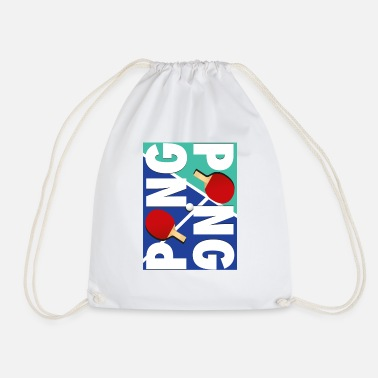 Sport Ping Pong Racket Sports Design - Gymbag